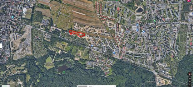 Działka na sprzedaż 9715 m² Katowice Wełnowiec-Józefowiec - zdjęcie 1