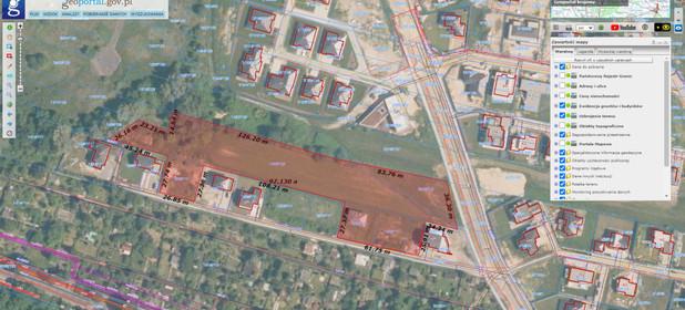 Działka na sprzedaż 9715 m² Katowice Wełnowiec-Józefowiec - zdjęcie 2