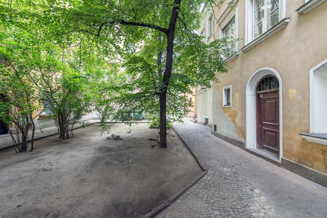 Morizon WP ogłoszenia   Mieszkanie na sprzedaż, Warszawa Stare Miasto, 50 m²   9717