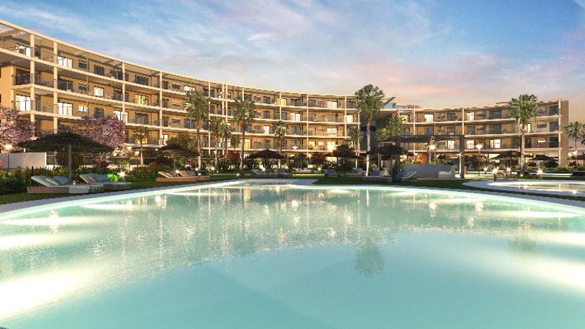Mieszkanie na sprzedaż, Hiszpania Andaluzja, 145 m² | Morizon.pl | 7449