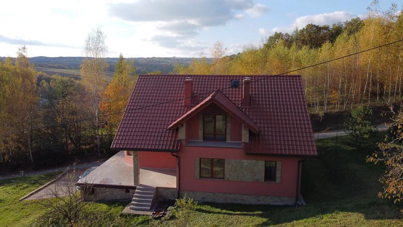 Dom na sprzedaż, Wilczkowice, 261 m² | Morizon.pl | 9670