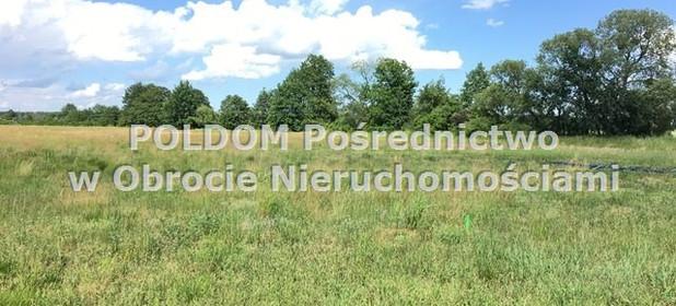 Działka na sprzedaż 1000 m² Trzebnicki Oborniki Śląskie Uraz - zdjęcie 3