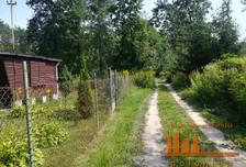 Działka na sprzedaż, Jeziórko Lipowa, 970 m²