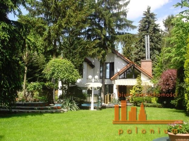 Dom na sprzedaż, Michałowice-Osiedle, 444 m²   Morizon.pl   3359