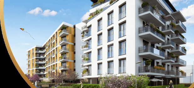 Mieszkanie na sprzedaż 44 m² Kraków Rzemieślnicza - zdjęcie 2