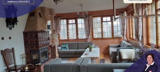 Dom na sprzedaż 350 m² Ostrołęcki Myszyniec - zdjęcie 1