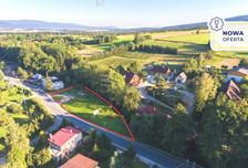 Działka na sprzedaż, Stara Bystrzyca, 1600 m²