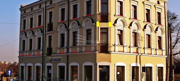 Lokal biurowy do wynajęcia 100 m² Będziński Będzin al. H. Kołłątaja - zdjęcie 1