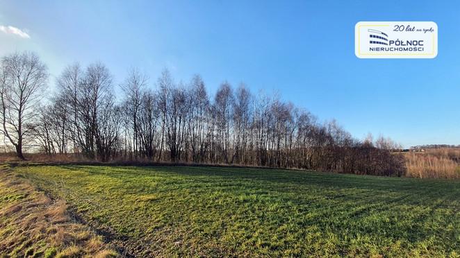 Morizon WP ogłoszenia | Działka na sprzedaż, Czułów, 2900 m² | 4645