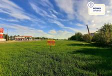 Działka na sprzedaż, Strupin Mały, 5892 m²