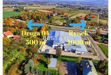 Lokal użytkowy do wynajęcia, Pilzno, 895 m²