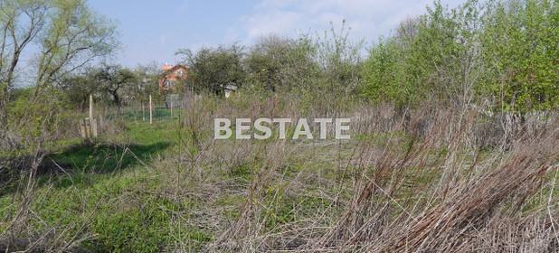 Działka na sprzedaż 1270 m² Tarnowski Tarnów Błonie - zdjęcie 1