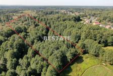 Działka na sprzedaż, Mokrzyska, 3464 m²