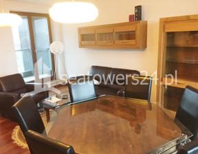 Mieszkanie do wynajęcia, Gdynia Śródmieście, 84 m²