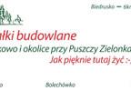 Działka na sprzedaż, Potasze, 1200 m² | Morizon.pl | 5180 nr6