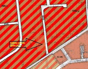 Działka na sprzedaż, Konin Stary Konin, 1300 m²
