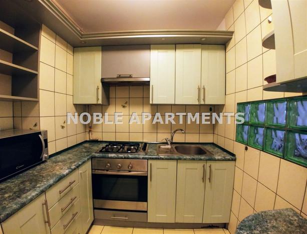 Morizon WP ogłoszenia   Mieszkanie na sprzedaż, Warszawa Mokotów, 36 m²   4267