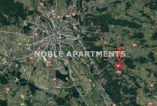Działka na sprzedaż, Dziechciniec, 1502 m²