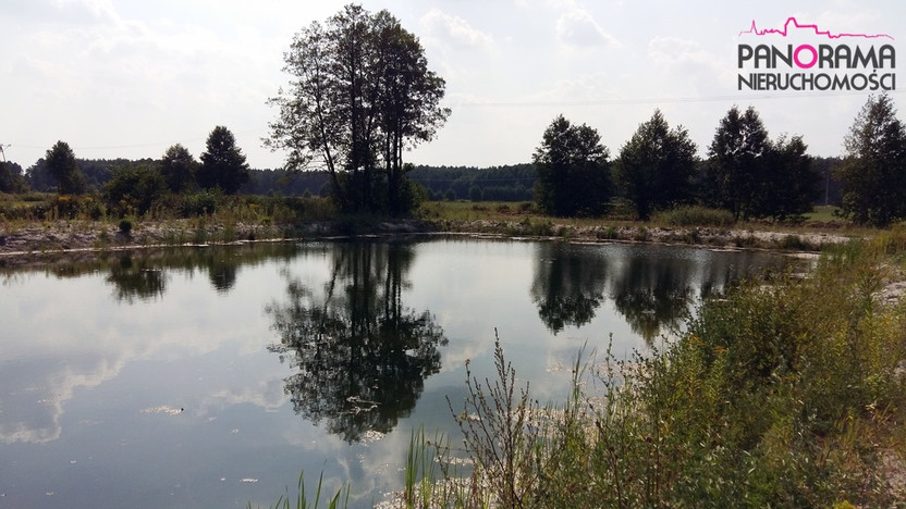 Działka na sprzedaż, Silno, 4290 m² | Morizon.pl | 0525