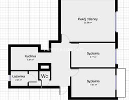 Morizon WP ogłoszenia | Mieszkanie na sprzedaż, Lublin Wieniawa, 61 m² | 8841