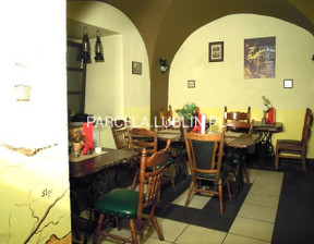Lokal gastronomiczny na sprzedaż, Lublin Stare Miasto, 214 m²