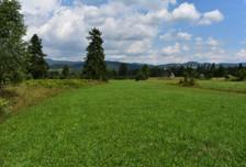 Działka na sprzedaż, Łopuszna, 4000 m²