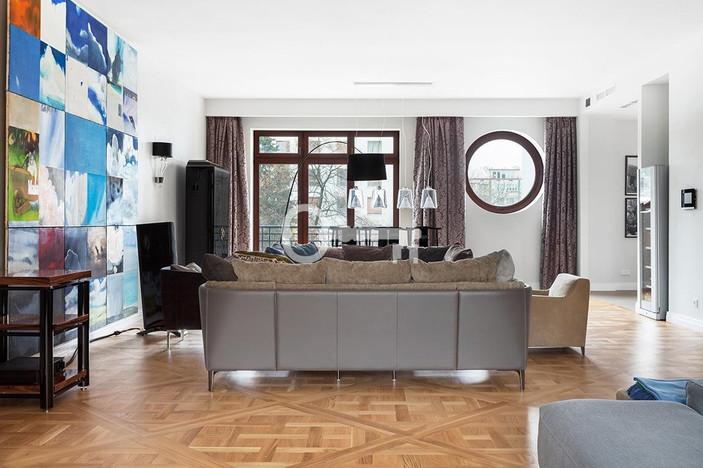Mieszkanie do wynajęcia, Warszawa Śródmieście, 295 m² | Morizon.pl | 0431