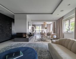 Morizon WP ogłoszenia   Mieszkanie do wynajęcia, Warszawa Mokotów, 261 m²   9555