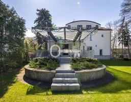 Morizon WP ogłoszenia | Dom na sprzedaż, Warszawa Stary Mokotów, 414 m² | 0739