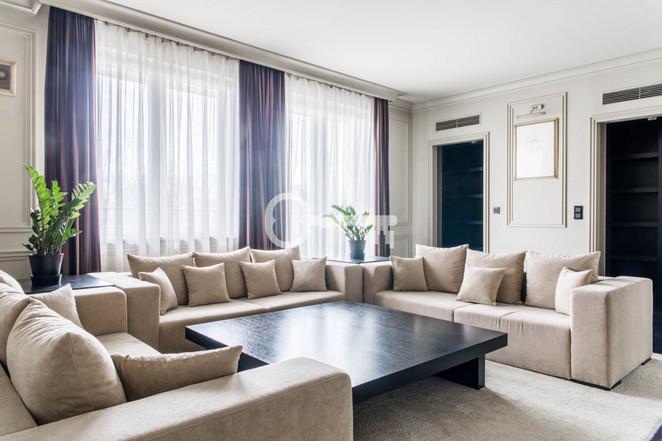 Morizon WP ogłoszenia | Mieszkanie na sprzedaż, Warszawa Stary Żoliborz, 262 m² | 1740