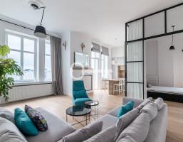 Morizon WP ogłoszenia   Mieszkanie do wynajęcia, Warszawa Śródmieście, 64 m²   9221