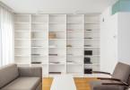 Morizon WP ogłoszenia   Mieszkanie do wynajęcia, Warszawa Śródmieście, 94 m²   7581