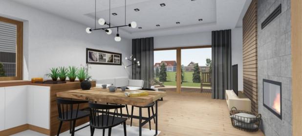 Dom na sprzedaż 104 m² tczewski Tczew ul. Kapitańska - zdjęcie 2