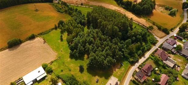 Działka na sprzedaż 5700 m² Nowe Miasto Lubawskie Kaczek - zdjęcie 2