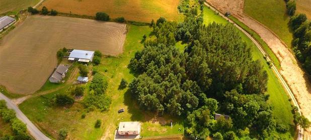 Działka na sprzedaż 5700 m² Nowe Miasto Lubawskie Kaczek - zdjęcie 1