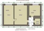 Mieszkanie na sprzedaż, Białystok Centrum, 52 m²   Morizon.pl   9042 nr7