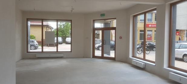 Lokal do wynajęcia 80 m² Augustowski (pow.) Augustów Żabia - zdjęcie 1