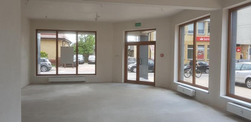 Lokal użytkowy do wynajęcia, Augustów Żabia, 81 m² | Morizon.pl | 4254
