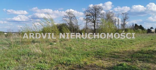 Działka na sprzedaż 1091 m² Białystok Zagórki Liniowa - zdjęcie 2