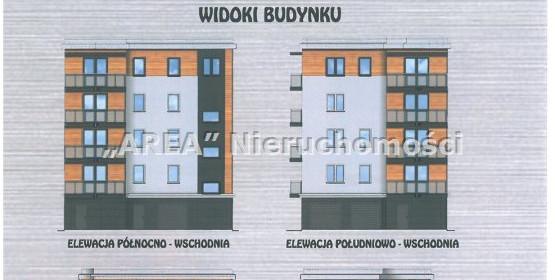 Mieszkanie na sprzedaż 96 m² Białystok M. Białystok Antoniuk Wysoka - zdjęcie 3