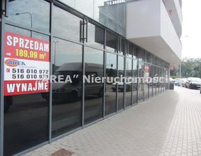 Komercyjne na sprzedaż, Białystok Bema, 121 m²
