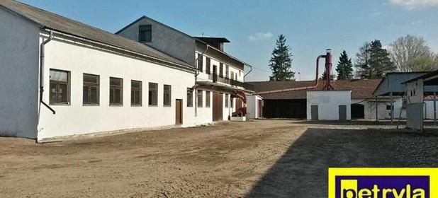 Fabryka, zakład do wynajęcia 1500 m² Krakowski Słomniki Zagaje Smrokowskie - zdjęcie 1