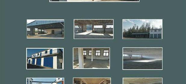 Fabryka, zakład do wynajęcia 1500 m² Krakowski Słomniki Zagaje Smrokowskie - zdjęcie 3