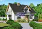 Morizon WP ogłoszenia | Dom na sprzedaż, Jawczyce, 125 m² | 2975