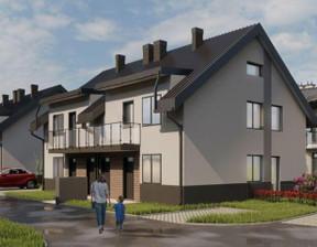 Mieszkanie na sprzedaż, Modlnica, 55 m²