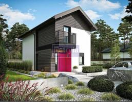 Morizon WP ogłoszenia   Dom na sprzedaż, Staniątki, 107 m²   0476