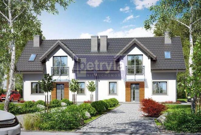 Morizon WP ogłoszenia   Dom na sprzedaż, Staniątki, 138 m²   0542