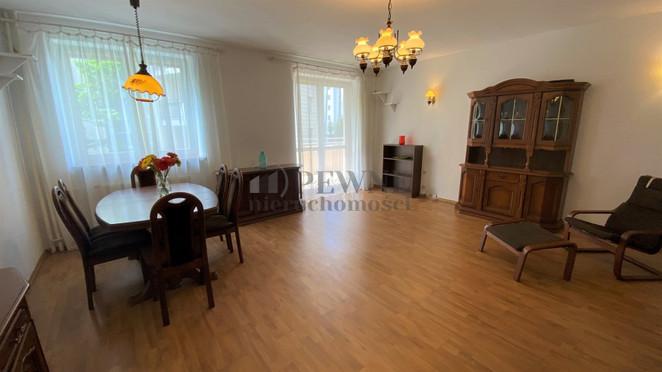 Morizon WP ogłoszenia   Mieszkanie do wynajęcia, Warszawa Służewiec, 62 m²   8489