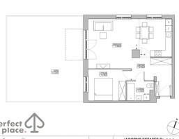 Morizon WP ogłoszenia | Mieszkanie na sprzedaż, Wrocław Jagodno, 59 m² | 0364