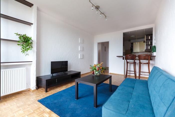 Mieszkanie do wynajęcia, Warszawa Śródmieście, 39 m² | Morizon.pl | 9044